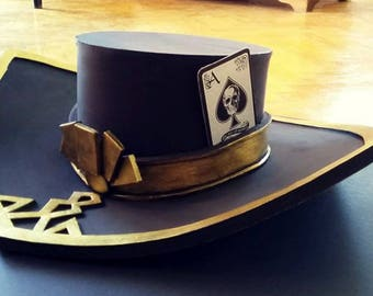 League of Legends Twisted Fate Hat