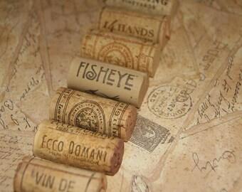 Wine Cork Holders  150 Wedding Place Card Holder Wine Cork Place Card Holders
