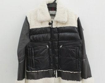 Moncler Grenoble Jacket Moncler Down Jacket Moncler Preppy Winter Jacket Size 1 Mens Size S