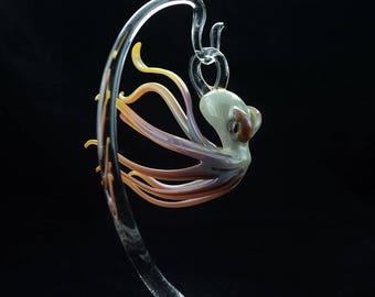 Octopus Ornament