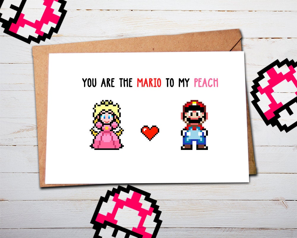 nerdy anniversary gifts for him