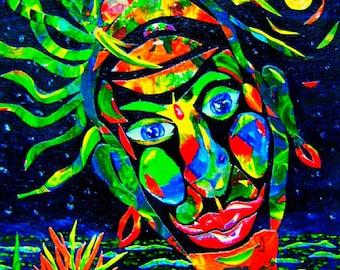 Colorful Native1