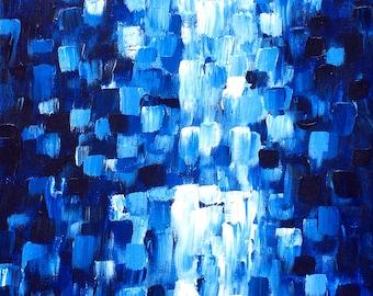 Blue LeVeque
