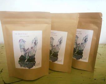 Calm Your Farm...A Herbal Tea for Easing Anxious Feelings