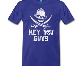 The Goonies Sloth Shirt, 80's shirt, the goonies, truffle shuffle, one eyed willy, astoria, pirates, treasure, goonies map, sloth
