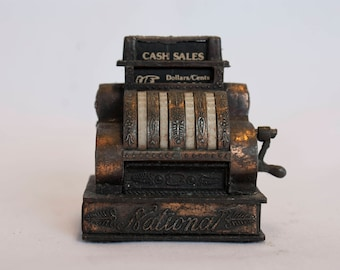 Pencil sharpener | Cash Desk | Vintage
