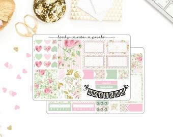 Floral Garden Mini Kit