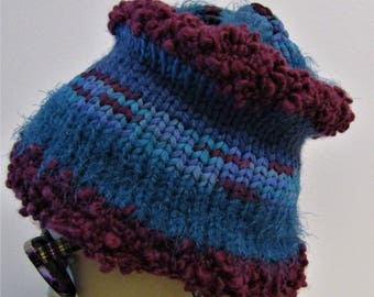 Jam And Jelly Tip Top Slouch