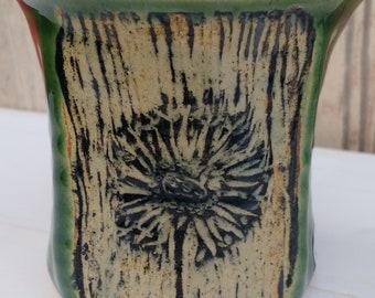 Dandelion Juice Cup