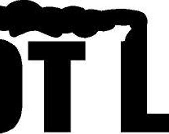Sootlife Sticker