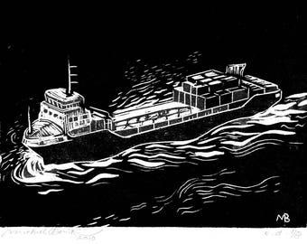 Abis Belfast Sailing