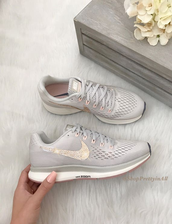 be35f2a2dd3c Nike Pegasus Gold Rose