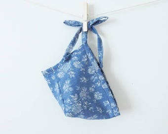Chambray Blue Bonnet