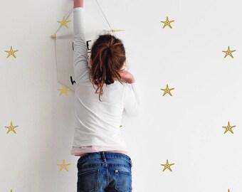 Beach wall stickers - Starfish - Wall stickers - Nautical
