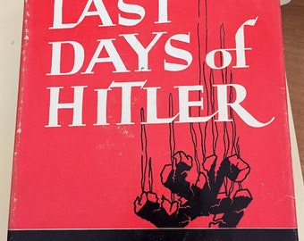 Last Days of Hitler 1947