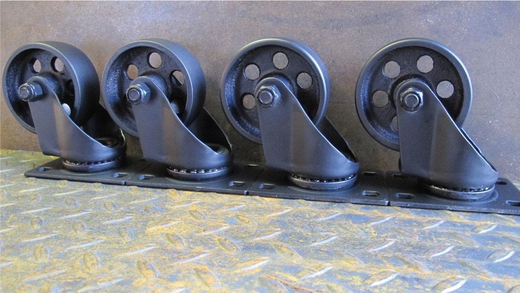 industrial furniture wheels. 🔎zoom Industrial Furniture Wheels