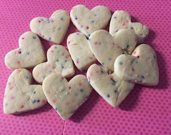 Fairy Bites-mini sugar cookies (5dozen)