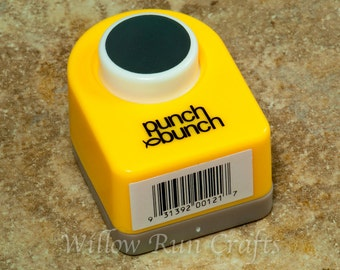 Paper Punch 5/8 inch (16mm) Circle  (21-05-223)