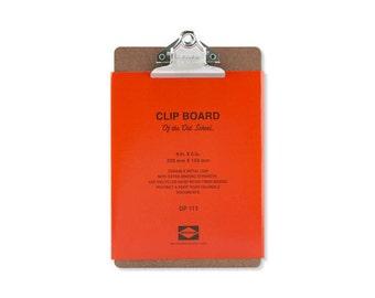Clipboard, Clip Board, Silver Clipboard, Teacher Clipboard, Nurse Clipboard, A5 Size