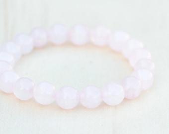 Love + Self-Esteem Yoga Bracelet