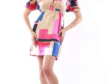 Christina's Everyday Dress