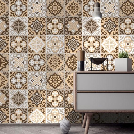 Fantástico Cocina Marroquí Azulejos Reino Unido Galería - Ideas Del ...