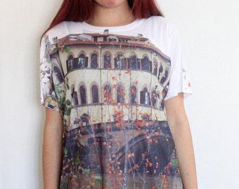 Florence - Italy T-shirt UNISEX
