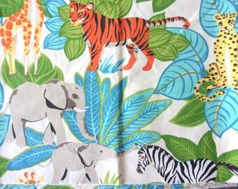 Coupon fabric upholstery Savannah 70 x 50 cm
