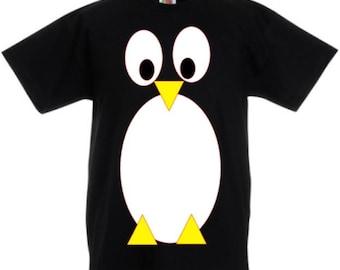 PINGUIN t shirt