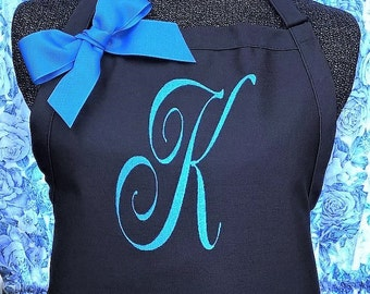 Personalized Apron Women Aprons Bride to Be Apron Wedding Gift