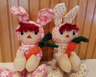 Annie Bunny