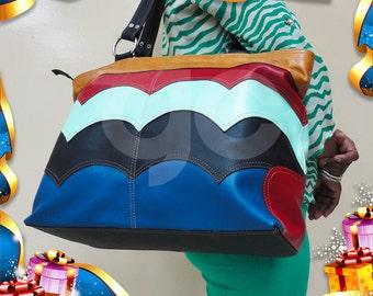 Satchel bag colors