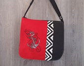 Anchor bag flap for LARGE...
