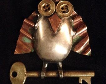 spoon owl