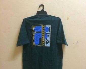 Rare vintage fila baseball shirt