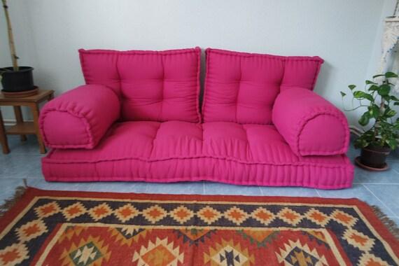French mattress sofaJapanese style majlis floor sofa