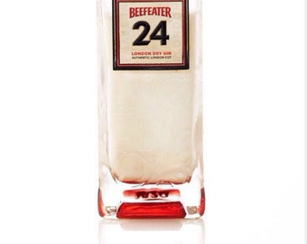 Beefeater Gin candle