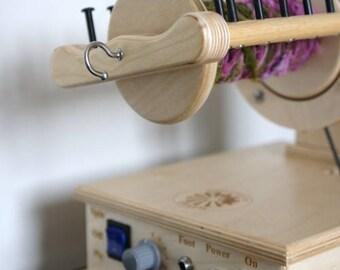 spinning wheel - spinolution - firefly