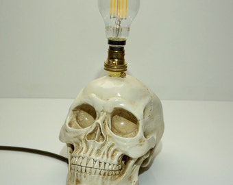 Bright Idea Lamp