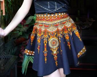 Selfmade skirt size xs