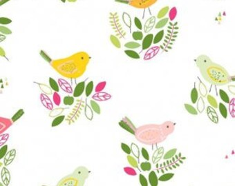 Dear Stella - Hello Birdie in Multi - Dear Stella 644-MULTI Blossom
