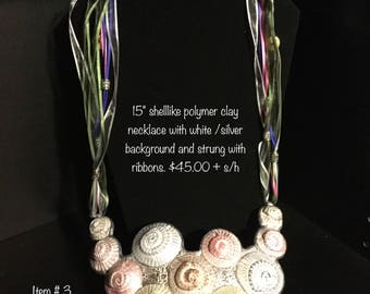 Necklace, earring sets
