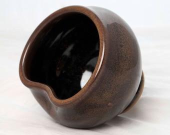 Brown Tea-Bowl