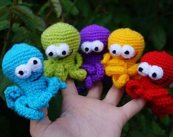 Baby shower gift for children nursery gift stuffed sea animal waldorf montessori travel sea toy octopus sea party favor sea Travel gift