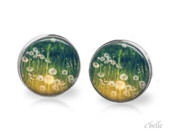 Earrings spring 60