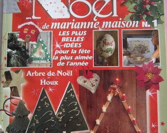 review the full of MARIANNE House No. 1 - Christmas-