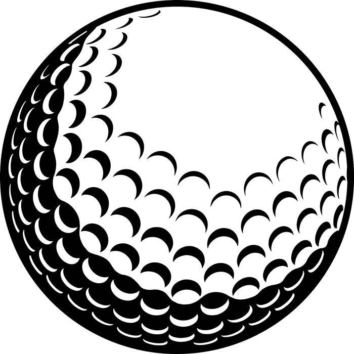 golf ball 2 golfer golfing clubs sports competition rh etsy com vector golf ball tutorial illustrator vector golf ball tees