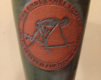 The Endurance Society Tumbler