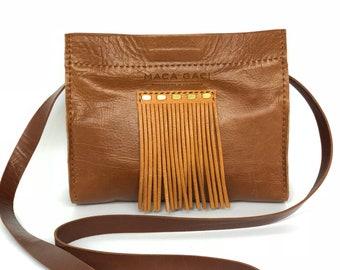 The Emilia Satchel Bag