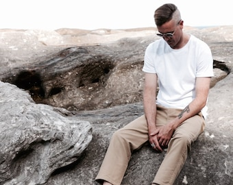 RODEO PANT | Chinos. Men's Pants. Long Pants. Cotton Pants. Casual.